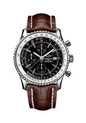 Breitling Navitimer 'World'
