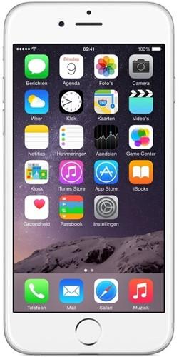 Apple iPhone 6 16 GB Zilver