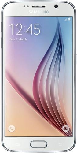 Samsung Galaxy S6 32 GB Wit