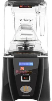 Blendtec Q-series