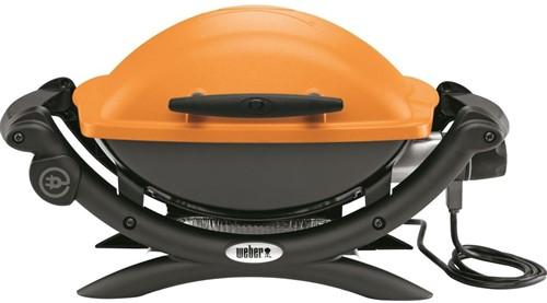 WEBER Q2400 - Orange