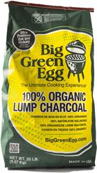 BIG GREEN EGG PREMIUM NATURAL HOUTSKOOL 14 KG
