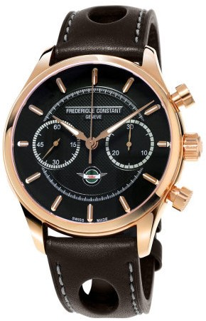 Frederique Constant  Vintage Rally Healy Chronograph