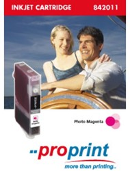 INKCARTRIDGE PROPRINT CAN BCI-6 BCI-5 FOTO ROOD
