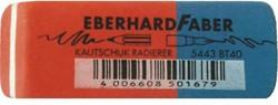Gum Eberhard faber EF-585443 potlood/inktgum