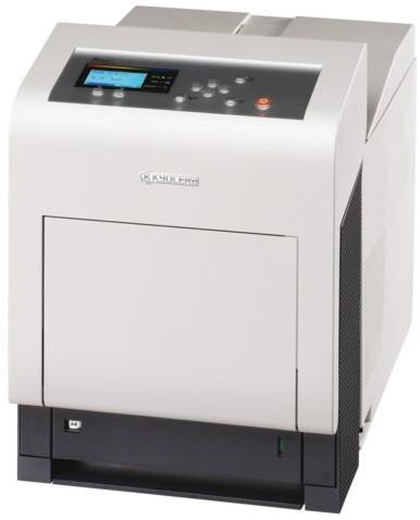 LASERPRINTER KYOCERA FS-C5400DN KLEUR