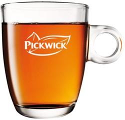 Theeglas Pickwick Douwe Egberts 28cl