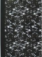 Tekenportefeuille A3 35x50cm zwart