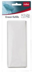Navulling Nobo voor whiteboardwisser 1901433