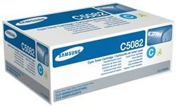 Tonercartridge Samsung CLT-C5082S blauw