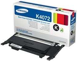 Tonercartridge Samsung CLT-K4072S zwart