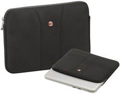 Laptoptas Wenger Legacy 15.6inch Neoprene zwart