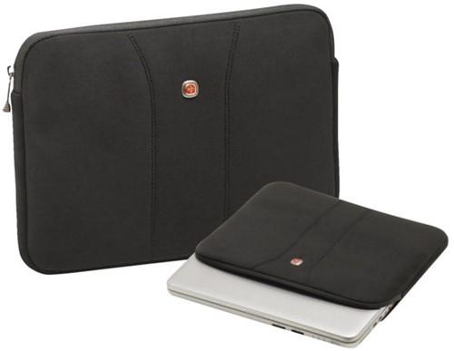 Laptoptas Wenger Legacy 14.1inch Neoprene zwart