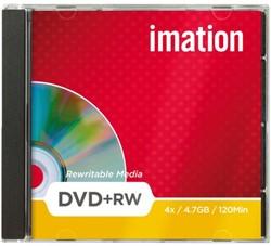 DVD+RW Imation 4x 4.7GB