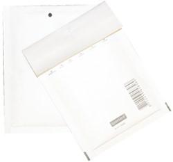 Envelop Quantore luchtkussen nr11 130x175mm wit 200stuks