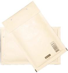 Envelop Quantore luchtkussen nr12 140x225mm wit 200stuks