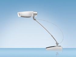Bureaulamp Hansa Arcostar wit