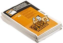Envelop CleverPack luchtkussen nr11 120x175mm wit 10stuks