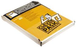 Envelop CleverPack luchtkussen nr20 372x480mm wit 10stuks