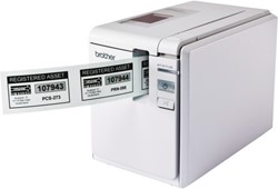 Labelprinter Brother P-touch 9700PC