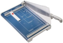 Snijmachine Dahle 560 bordschaar 35cm