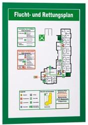 Duraframe Durable 487205 A4 groen