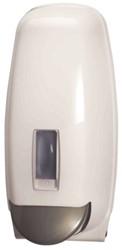 Dispenser PrimeSource handzeep vloeibaar 1000ml wit