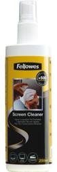 Reiniger Fellowes beeldscherm spray 250ml