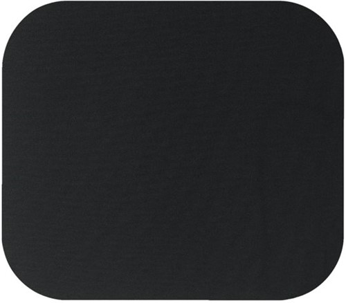 Muismat Fellowes 200x288x6mm zwart