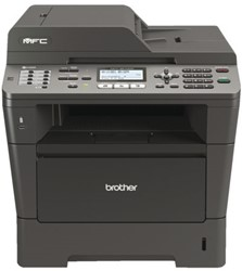 MULTIFUNCTIONAL BROTHER MFC-8510DN