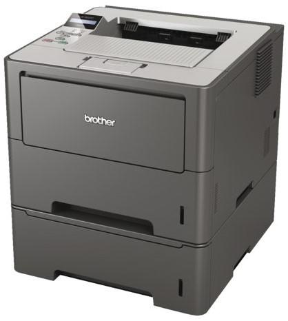 Laserprinter Brother HL-6180DWT