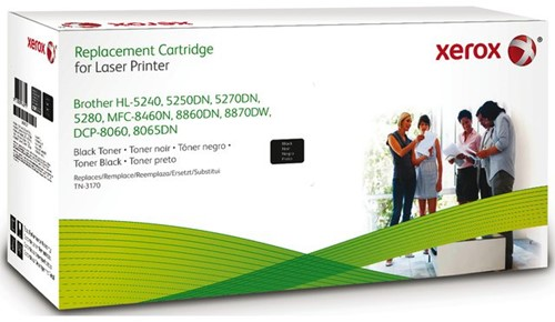 Tonercartridge Xerox 003R99727 Brother TN-3170