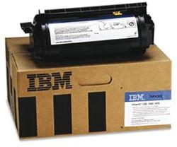 TONERCARTRIDGE IBM 75P4303 21K ZWART