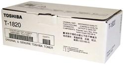 Tonercartridge Toshiba T-1820 zwart