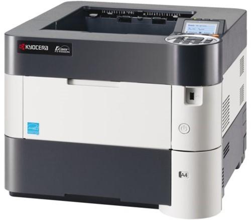 Laserprinter Kyocera FS-4100DN