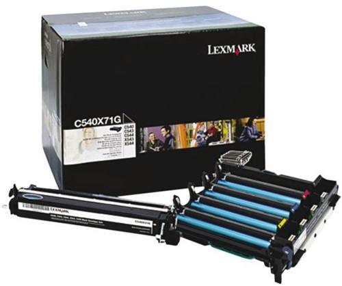 Drum Lexmark C540X74G
