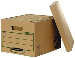 Archiefdoos Bankers Box Earth midden