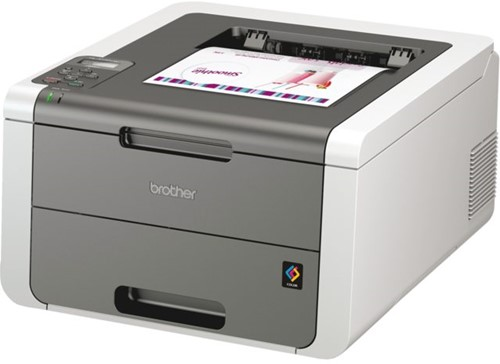 Brother Laserprinter HL-3140CW