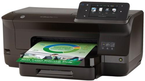 Inkjetprinter HP OfficeJet pro 251DW