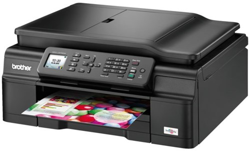 MULTIFUNCTIONAL BROTHER MFC-J470DW