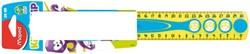 Liniaal Maped 278610 Kidygrip 300mm assorti