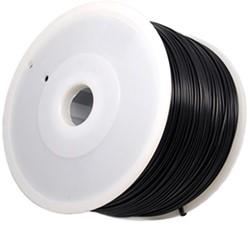 3D Filament 1.75mm 1kg zwart