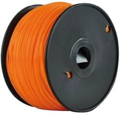 3D Filament 1.75mm 1kg oranje