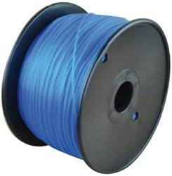 3D Filament 1.75mm 1kg blauw