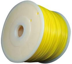 3D Filament 1.75mm 1kg geel