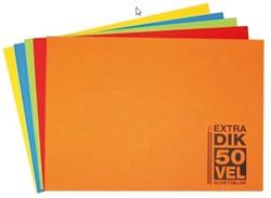 Schetsboek Papyrus 210x297mm 120gr 50vel