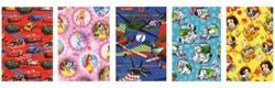 Inpakpapier Hoomark 200x70cm Disney assorti