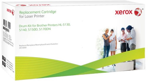 Drum Xerox 003R99708 Brother DR-3000 zwart
