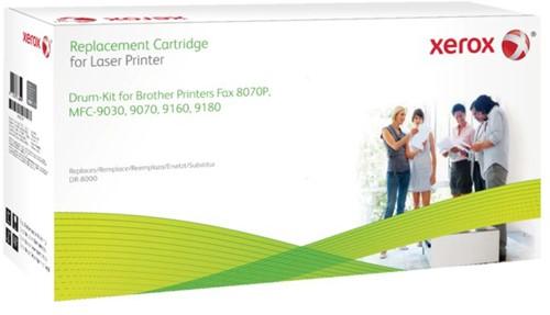 Drum Xerox 003R99709 Brother DR-8000 zwart