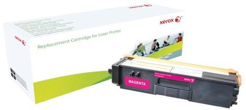Tonercartridge Xerox 006R03046 Brother TN- 325 rood